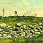 36 Hours in Gettysburg, Pa.