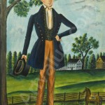 Folk art with Lancaster ties part of $12.9 million Sotheby's sale