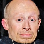 Verne Troyer's Amish Roots