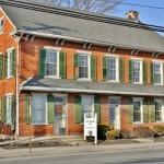 Amish Mennonite Tourist Information Center - Intercourse, PA