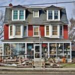 Eby's House - Intercourse, PA