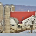 PHOTOS | Farms Near Intercourse, PA