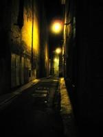 Ghost Tours Strasburg Pa