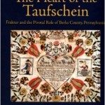 "PA Books: ""The Heart of the Taufschein"" on PCN March 9"