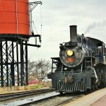 Strasburg Railroad offers three-course railroad dining experience for train buffs