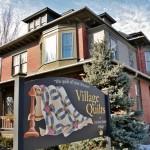 Village Quilts - Intercourse, PA