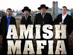 Amish Mafia Is Fake