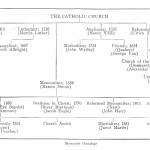 Amish Mennonite Genealogy Tree