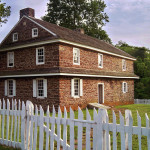 Birdsboro's Daniel Boone Homestead Recreating 18th Century Christmas