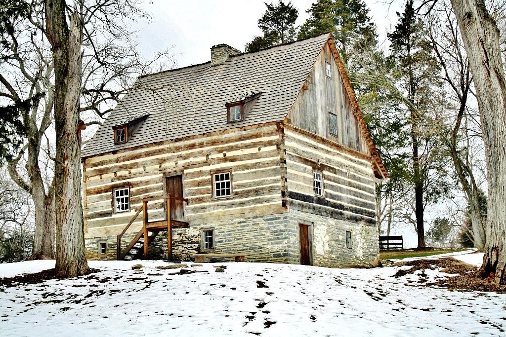 Historic Hellam Preserve - Hallam, PA