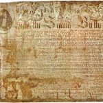 Charter for the Province of Pennsylvania – 1681
