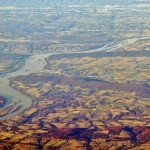 Aerial Tours of the Susquehanna River and Amish Country