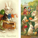 Easter Bunny, like the Belsnickel, owes American roots to the Pennsylvania Dutch