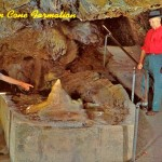 Crystal Cave Vintage Postcards