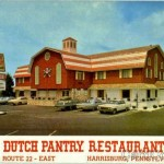 Throwback Thursday: Remember Dutch Pantry Restaurants, the hex signs and apple fritters?