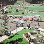 Dutch Wonderland Vintage Postcard