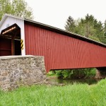 PHOTOS | Forry's Mill Covered Bridge