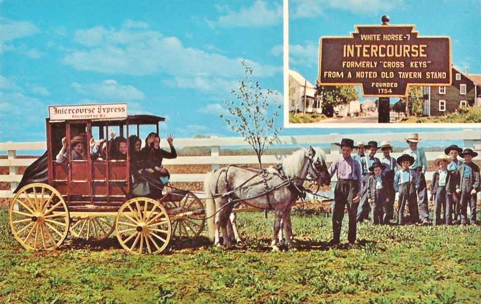 technology in the society of the amish of pennsylvania Amish culture in a high tech society - in modern day american culture, it is probably safe to say that it is very hard, if not next to impossible for most american youth to live without communication technology.