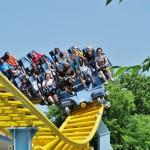 VIDEO | Hersheypark's Skyrush Roller Coaster POV