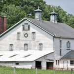 PHOTOS | Barns & Farms of Lancaster County, PA