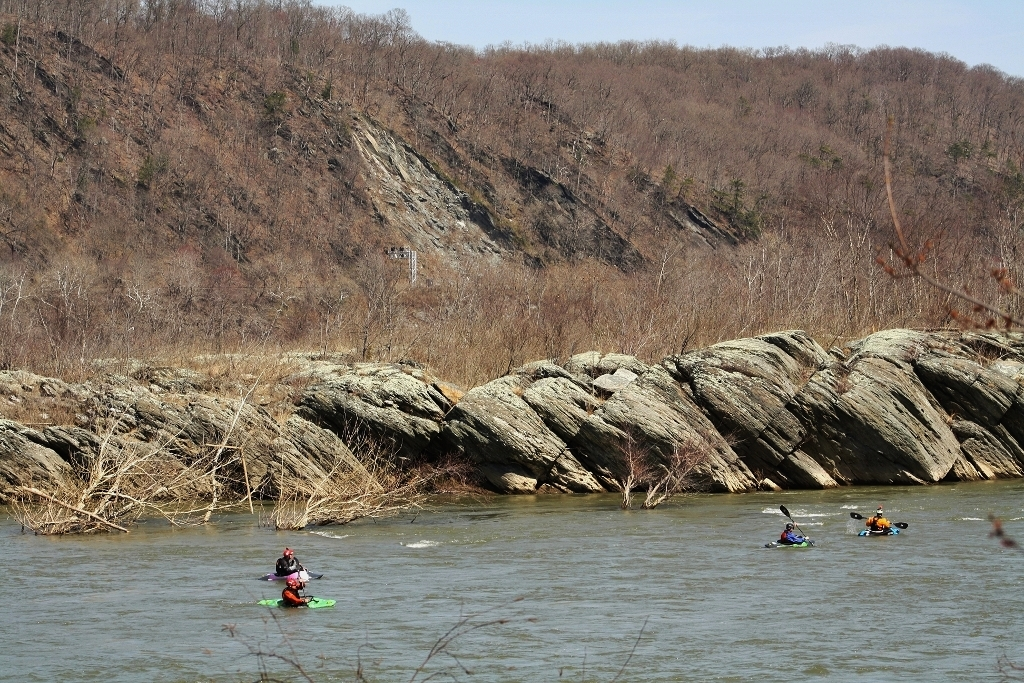 Susquehanna River - Lock 12 / Holtwood Dam