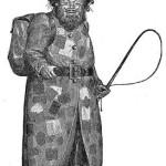Der Belsnickel by Henry Harbaugh