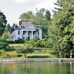 Highland House: Boiling Springs mansion played many roles