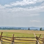 When The Cause Was Glorious: The Fields Of Gettysburg And The Nature Of Philanthropy
