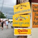 2014 Kutztown Folk Festival - Kutztown, PA