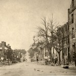 Carlisle residents rallied to support burned-out Chambersburg in 1864