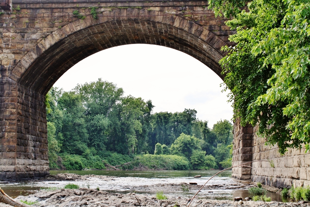 Shocks Mill Bridge – Lancaster County, PA