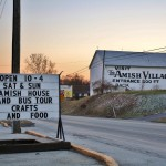 The Amish Village in Ronks, PA.