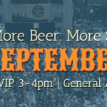 Jonathan Yeager, friends, will get the taps flowing at the Lancaster Craft Beerfest