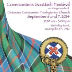 Covenanter Scottish Festival taps into 18th century Lancaster County roots