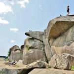 PHOTOS | Devil's Den – Gettysburg, PA