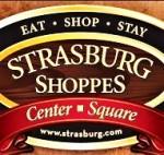 STRASBURG SHOPPES AT CENTER SQUARE