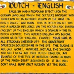 PHOTOS | Pennsylvania Dutch Folkways & Traditions
