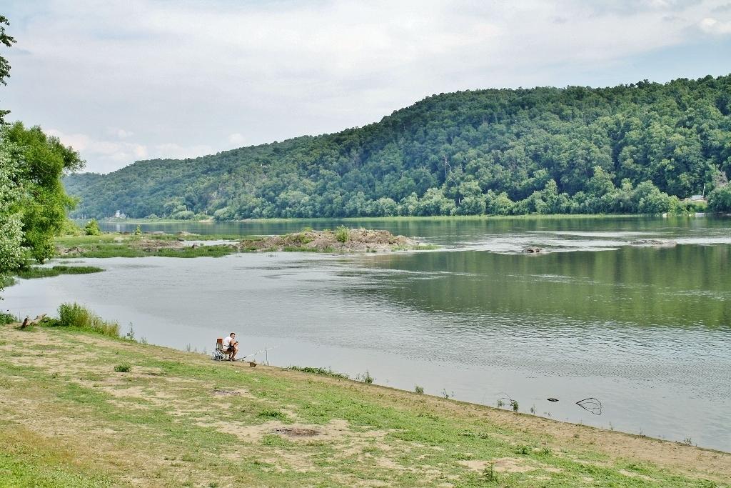 Riverfront Park - Lancaster County, PA