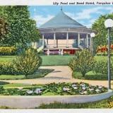 Farquar Park - York, PA