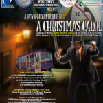 'Pa. Dutch Christmas Carol' on a trolley is a joyous experience
