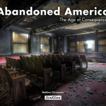 Mount Gretna Native  Matthew Christopher releases abandoned spaces photography book