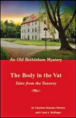 The Body In The Vat - Tales from the Tannery