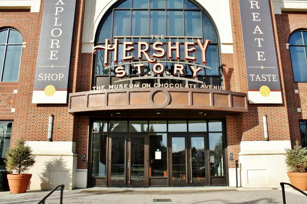 The Hershey Story Museum - Hershey, PA