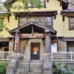 Indian Steps Museum - York County, PA