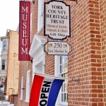York County Heritage Trust looks to its future