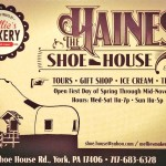 With new owners, Haines Shoe House becomes bakery & treat shop