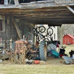 Barns & Farms of Berks County, PA