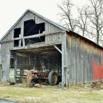 PHOTOS | Barns & Farms of Berks County, PA