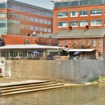 Architecture of York County, PA - Foundry Plaza/Codorus Boat Basin