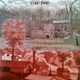 The History of Joanna Furnace - Berks County, PA